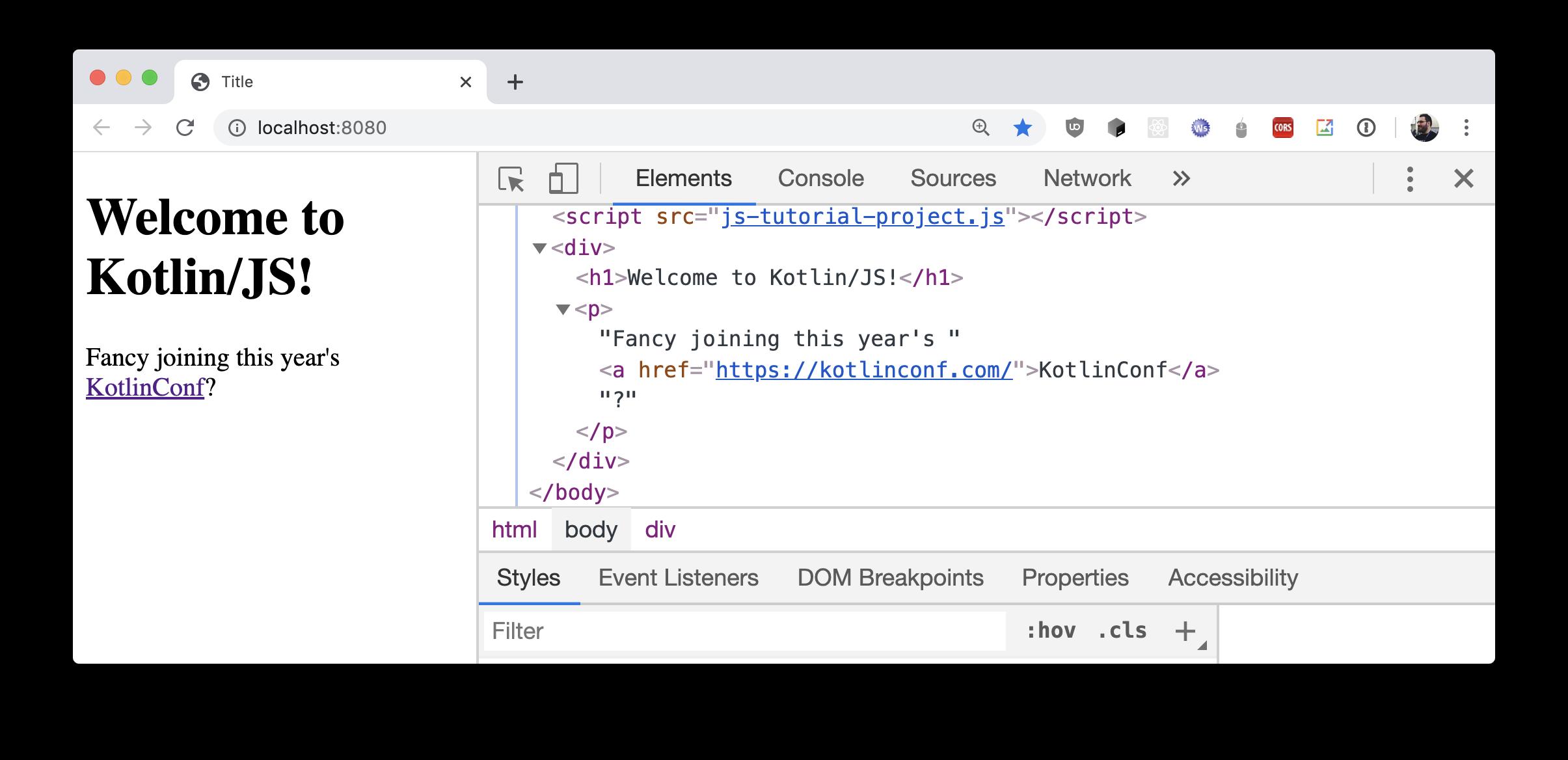 A href html